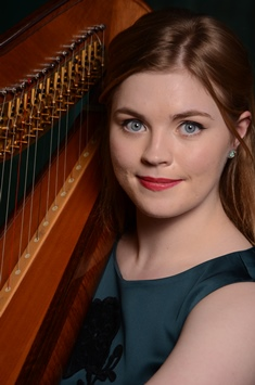 claire-marie-classical-harpist