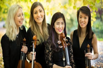 All Female String Quartet