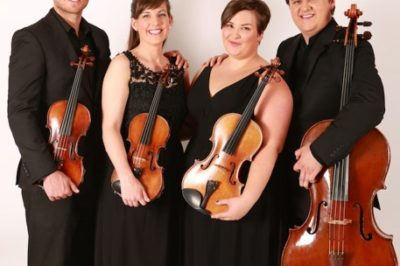 The Strettini Quartet