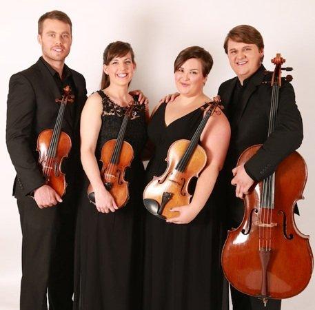 The Strettini Quartet