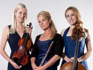 The London Instrumental Trio
